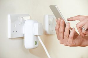 Smart Plug; Takes Your Ordinary Appliance One Level Smarter