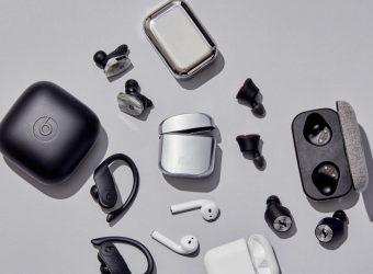 Innovative Truly Wireless Earbud